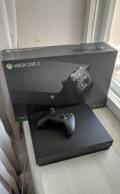 Xbox One X 1TB, Калуга