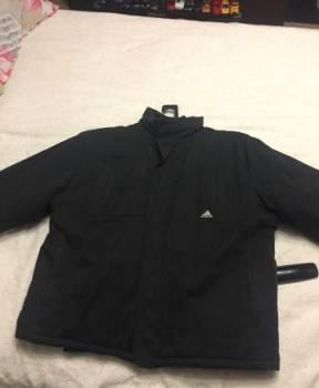 Зимние мужские куртки зима, куртка adidas