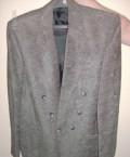 Новый пиджак. размер 46-48, мужские пуховики в тото в каталог, Георгиевск