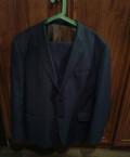Купить брюки мужские с накладными карманами, свадебный костюм, Ржакса
