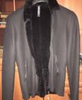Пиджак без подкладки мужской для полных, продам дубленку Giorgio Brato, Талажский Авиагородок