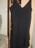 Платье для мамы невесты невысокого роста, платье-туника Blend, Тамбов