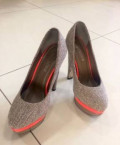 Стильные туфельки, женская зимняя обувь для активного отдыха и туризма, Тамбов