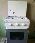 Плита газовая, Тольятти
