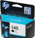 HP 140 (чёрный) новый оригинал, Воронеж