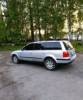 Volkswagen Passat, 2000, киа рио 2015 цена в россии, Москва