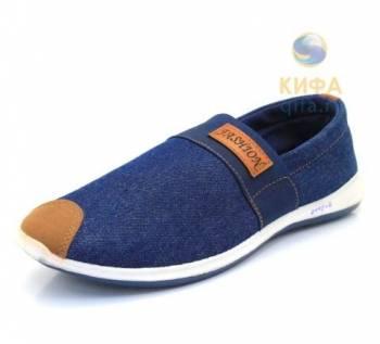 Новые слипоны, мужские ботинки roberto botticelli