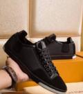 Кроссовки Louis Vuitton Арт 07-782, мужская обувь производства турции, Излучинск