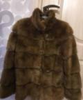 Короткая норковая шуба Kopenhagen fur продажа/обме, платья трикотажные россия, Северодвинск