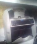 Купюросчетная машина doors 600, Молочный