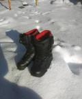 Ботинки для сноуборда, Калуга
