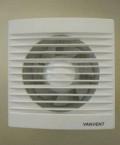 Осевой вытяжной вентилятор, Феодосия