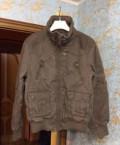Куртка logg, h&m, кофта мужская с капюшоном молния мех, Тула
