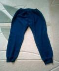 Тёплые нательные штаны, спортивный костюм мужской с символикой ссср, Красные Четаи