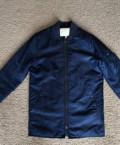 Куртка-бомбер adidas neo, мужские брюки карго nike, Омск