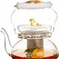 Заварочный чайник, Смоленск