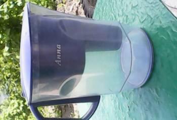 Фильтр для воды 3л анна