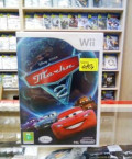 Nintendo Wii Тачки 2, Тверь