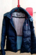 Пуховик pepe jeans, марки одежды спортивной, Донецк