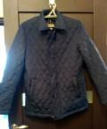 Новая стеганная куртка на 48р, мужские джинсы tommy hilfiger, Уфа