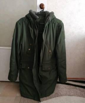 Куртка демисезонная военная 54-5, футболка титаник из 90-х купить