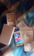 IPhone 5s, Городище