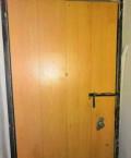 Входная металлическая дверь, Судак
