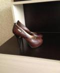 Туфли, купить обувь gode в интернете, Ульяновск