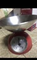 Весы для кухни, Володарского