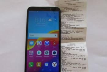 Телефон Honor 7A (DUA-L22 )