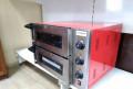 Новая печь для пиццы Gastrorag EP 2 RR, Луговской