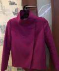 Платье из фатина быстро, пальто-фрак, Красноармейское