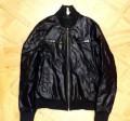 Куртка черная Adidas Neo, мужской плащ из кожи, Екатеринбург