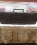 Магнитофон sony CFS-W455L в ремонт, Староюрьево
