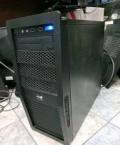 Системный блок игровой i5, 8гб, 500гб, Суходол