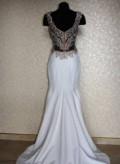 Норковые шубы лале антилоп, платье свадебное, Георгиевск