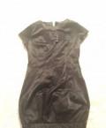 Стильная одежда оптом из германии англии китая, платье 46 размер, Кротовка