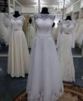 Свадебное платье, платье в пол открытые плечи, Ростов-на-Дону
