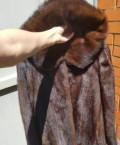 Шуба норковая, куртки женские весна, Верхняя Тишанка