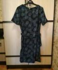 Платье 42-44, дизайнерская мужская одежда российских дизайнеров интернет магазин, Тамбов