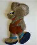 Настенный декор, винтаж, СССР, 1980-90 г.г, Шахтерский
