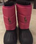 Купить зимнюю обувь для мужчин нью баланс, сапоги Polo Ralph Lauren, Моргауши