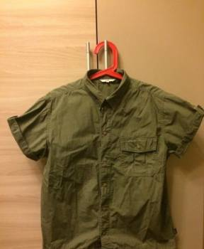 Рубашка, мужские майки calvin klein