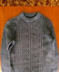 Куртка мужская летняя парка, свитер, Керчь