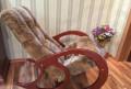 Кресло качалка, Сорочинск