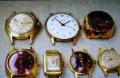Наручные часы, Калуга