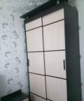Продам шкаф, кровать, камод и тумбочку для спальни, Сердобск
