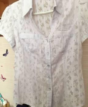 Продам летнюю блузку, купить худи champion x supreme