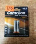 Аккумулятор Camelion AAA 1000 mah, Тамбов