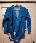 Мужская одежда в стиле хард рок, куртка для самбо, Славгородское